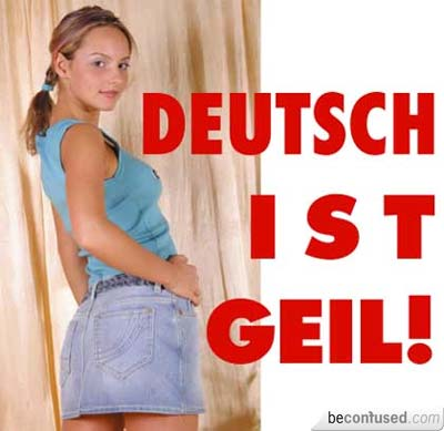 Hot German Teen Models